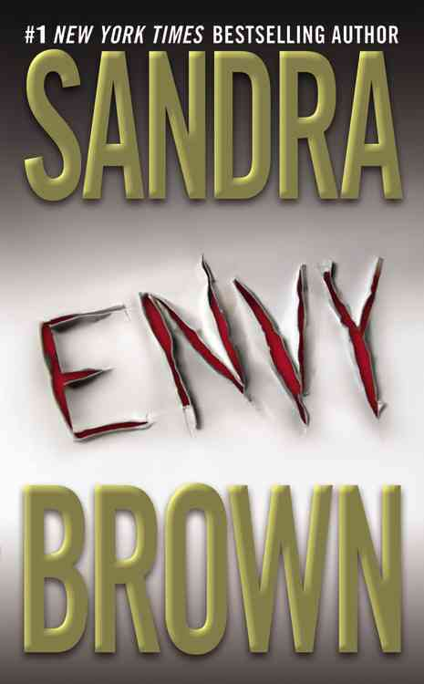 Envy By Brown, Sandra